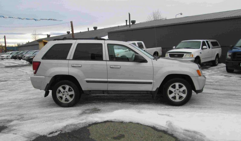 2008 Jeep Grand Cherokee Diesel full