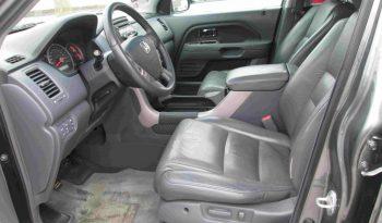 2008 Honda Pilot EX-L 8 Passenger full