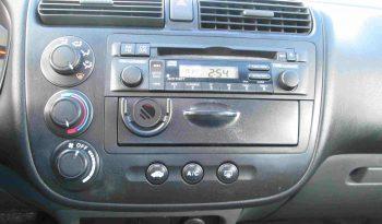 2004 Honda Civic full