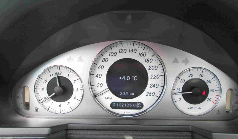 2009 Mercedes Benz E-350 AWD full